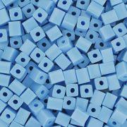 Quadradinho - Azul Claro - 5mm
