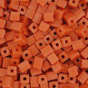Quadradinho - Laranja - 5mm