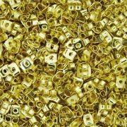 Tarraxa Borboleta - Dourada