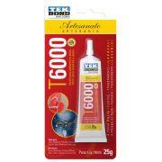 TekBond® T6000 - Artesanato - 25g