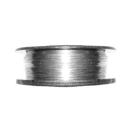 Cabelo de Anjo - CopperWire® - Níquel - 0,035mm  - Stéphanie Bijoux® - Peças para Bijuterias e Artesanato