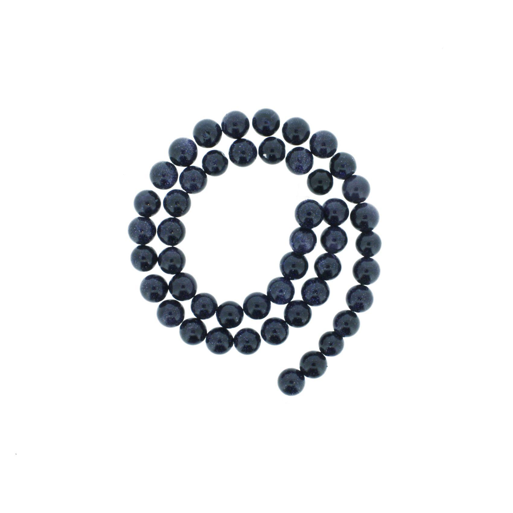 Fio de Pedra - Estrela - 8mm  - Stéphanie Bijoux® - Peças para Bijuterias e Artesanato