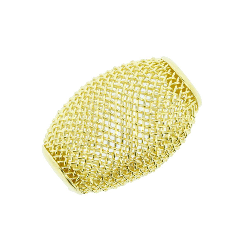 Firma Gaiola - Dourada  - Stéphanie Bijoux® - Peças para Bijuterias e Artesanato
