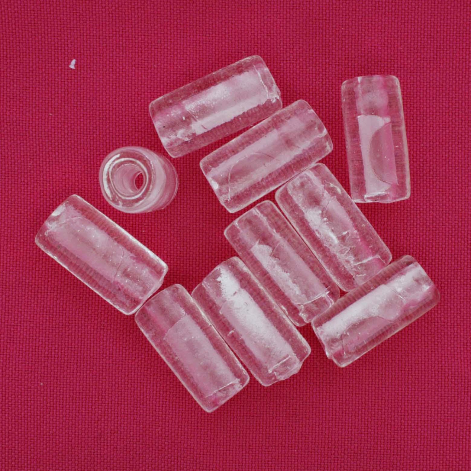 Firma Lisa - Transparente  - Stéphanie Bijoux® - Peças para Bijuterias e Artesanato