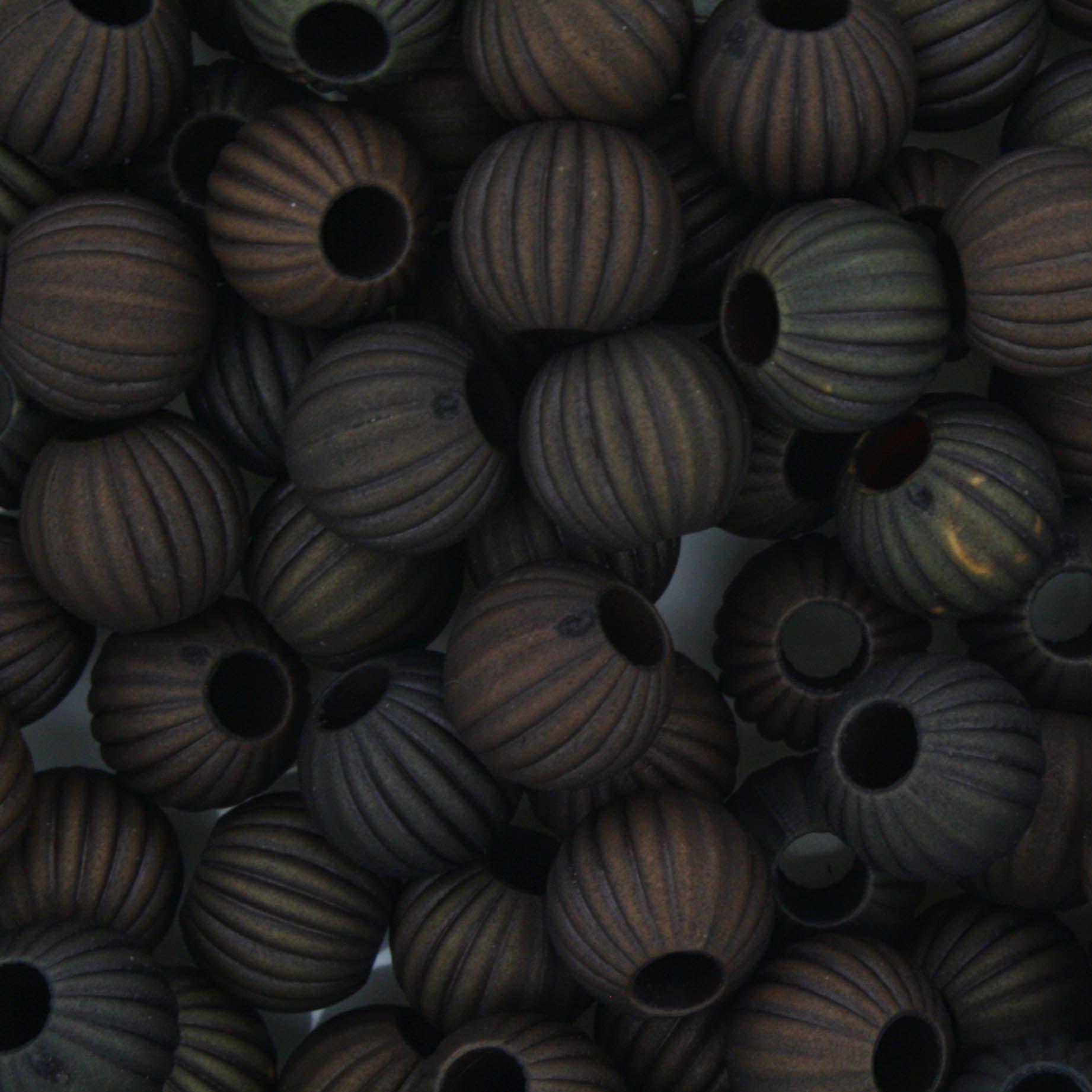 Miçanga Pesca - Sorocaba Verde Escuro  - Stéphanie Bijoux® - Peças para Bijuterias e Artesanato
