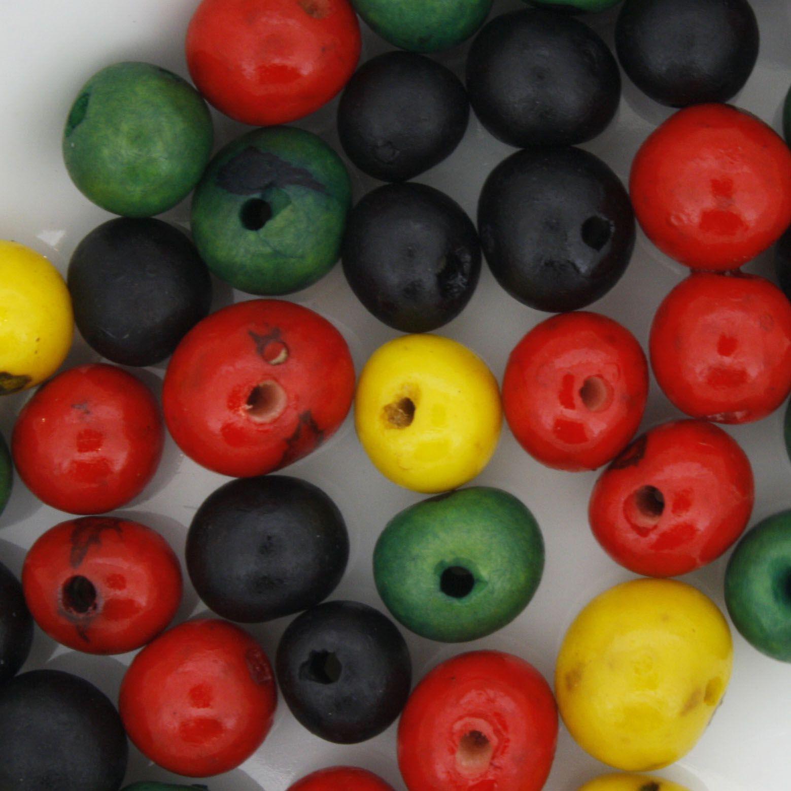 Semente de Açai - Reggae  - Stéphanie Bijoux® - Peças para Bijuterias e Artesanato