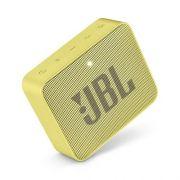 Caixa de Som JBL GO 2 Bluetooth Amarelo