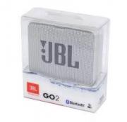 Caixa de Som JBL GO 2 Bluetooth Cinza