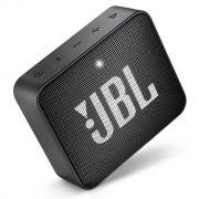 Caixa de Som JBL GO 2 Bluetooth Preta