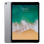 "iPad Pro Apple Tela Retina 10,5"" 256GB Space Gray Wi-Fi A1701"