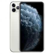 iPhone 11 Pro Max 64GB Prata- Branco