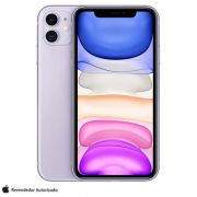 iPhone 11 Roxo Tela de 6,1