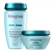Kit Kerastase Bain Resistance Force Architecte
