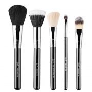 Kit de Pincéis Sigma Beauty Basic Face