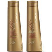 Kit Joico K-Pak Color Therapy  Shampoo e Condicionador 300ml