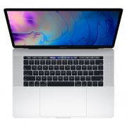 MacBook Pro 2018 Intel Core i7 2.2GHz Memória 16GB SSD 512GB 15.4' Prata