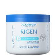 Máscara Capilar Alfaparf Rigen Milk Protein Plus 500g