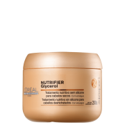 Mascara Capilar Loreal Nutrifier Glycerol 200 g