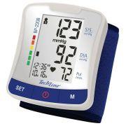 Monitor De Pressão Arterial Techline Automático Bp 2208
