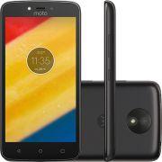 Motorola Moto C XT1755 Tela 5.0 16GB 5MP Preto