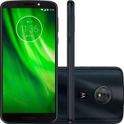 Motorola Moto G6 Play 3GB RAM 32GB Índigo Escuro - 13MP