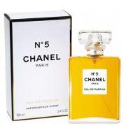 Perfume Chanel N°5 100ml