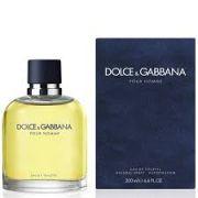 Perfume Dolce & Gabbana Pour Homme 200ml