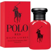 Perfume Polo Red Eau de Toilette 100ml