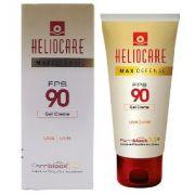 Protetor Solar Heliocare Max Defense Gel creme 90fps 50g