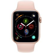 Relógio Apple Watch S5 Rose 44 mm A1978 GPS