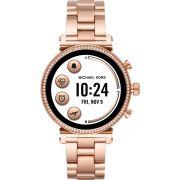 Relógio Michael Kors Access Sofie MKT5063 Dourado