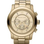 Relógio Michael Kors Mk8077/1DI Dourado