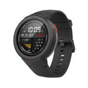 Relógio Amazfit Verge Smartwatch Preto