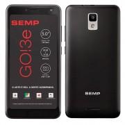 Smarphone GO 3E Semp 8GB 1GB Ram Preto