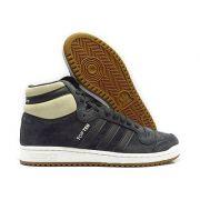 Tênis Adidas Top Ten Hi B27508 Cinza N.45