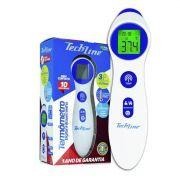 Termômetro Digital Infravermelho Techline TSC-400