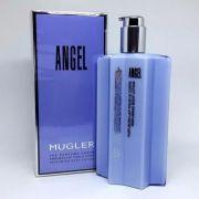 Thierry Mugler Angel En Lait Loção Corporal 200ml