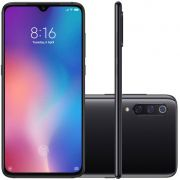 Xiaomi Mi 9 6GB RAM 128GB Global Preto Piano