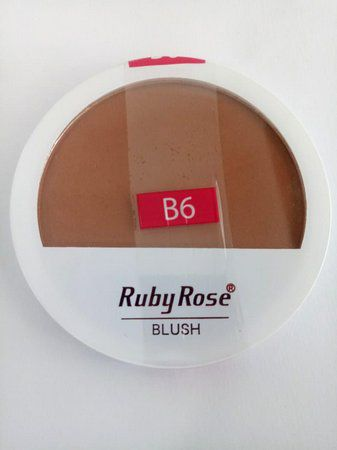 Blush Bronze Ruby Rose B6 HB-6104