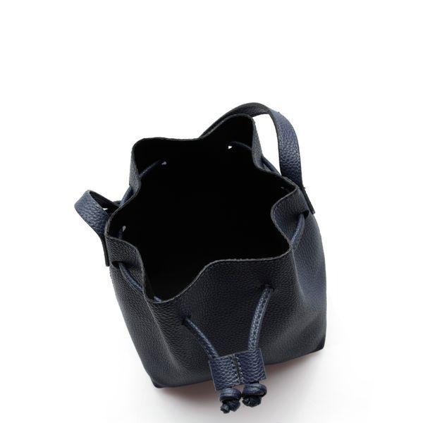 Bolsa Corello Mini Bucket Roberta Preta