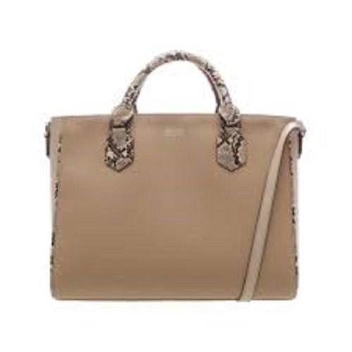 Bolsa Schutz Handbags Tiracolo Grande Creme