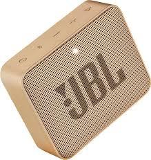 Caixa de Som JBL GO 2 Bluetooth Dourado