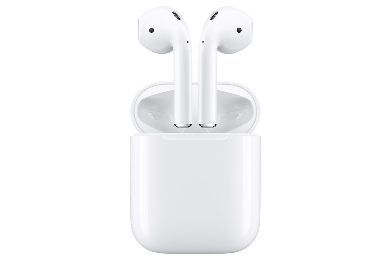 Fone De Ouvido Apple Airpods Sem Fio Modelo 2 A2032 MV7N2AM/A