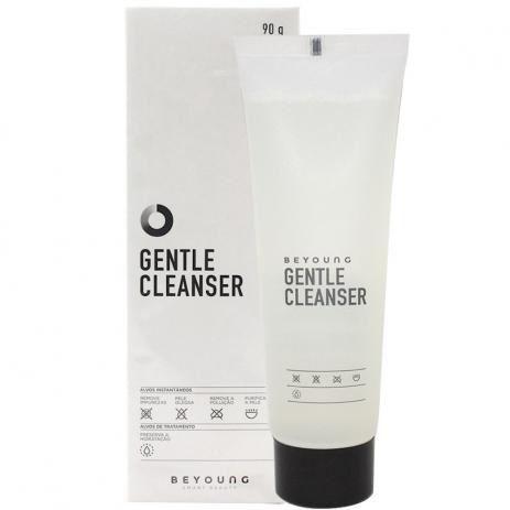 Gel de Limpeza Facial Gentle Cleanse Beyoung 90g