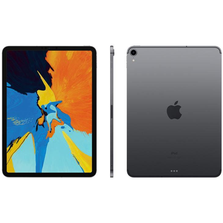 "IPad Pro Apple 11"" 64GB Wiff i+ 4G"