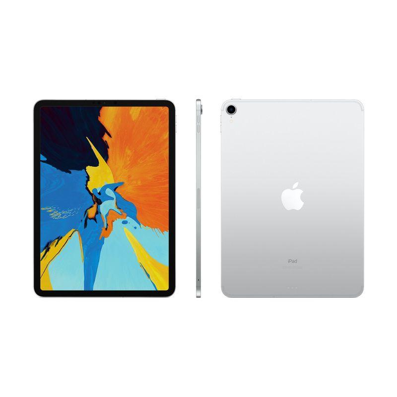 """IPad Pro Apple 11"""" 256GB Wi-fi Silver"""