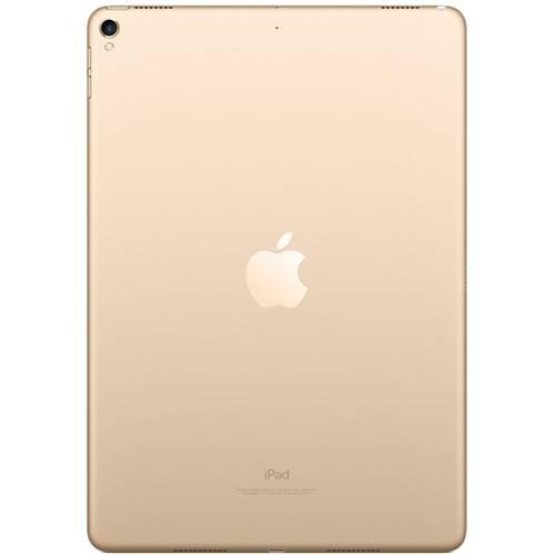 IPad Pro Apple Tela Retina 12,9 Gold/Dourado 256 GB Modelo A1670  Wi-ffi