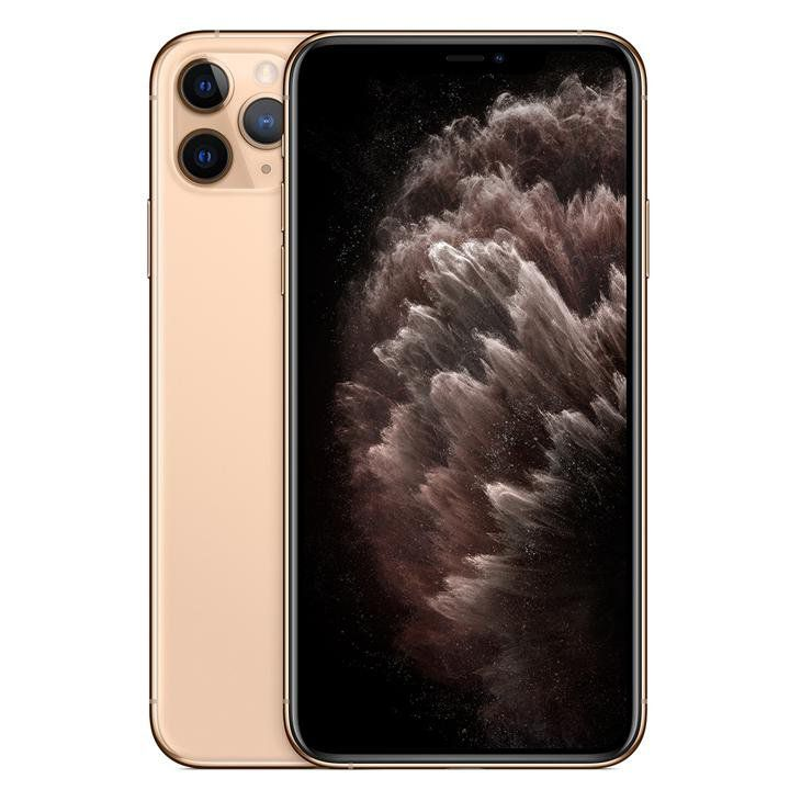 Iphone 11 Pro Max 256 Gb Dourado