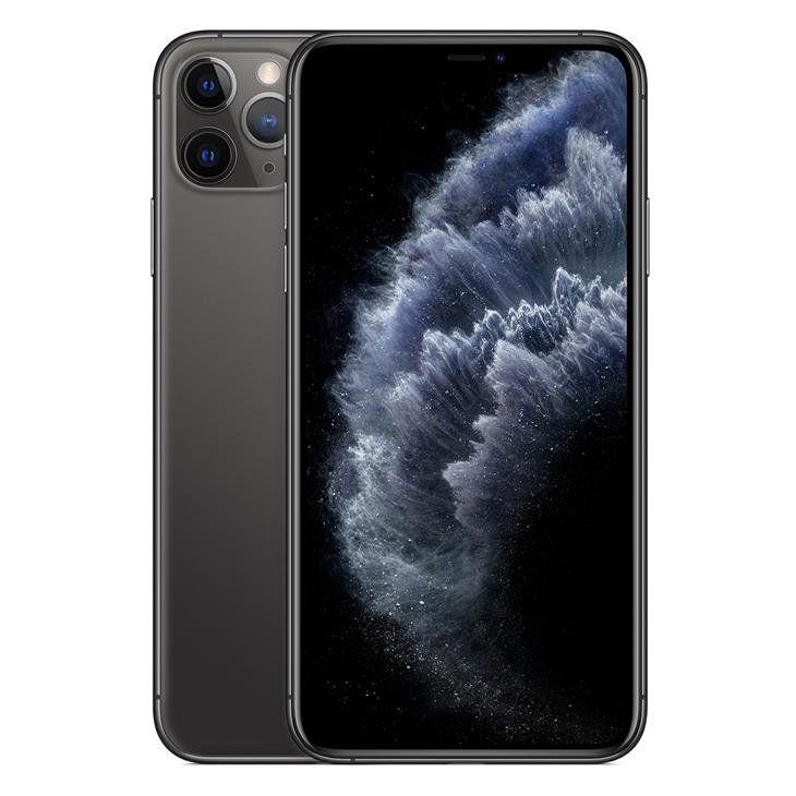 Iphone 11 Pro Max 256 Gb Preto