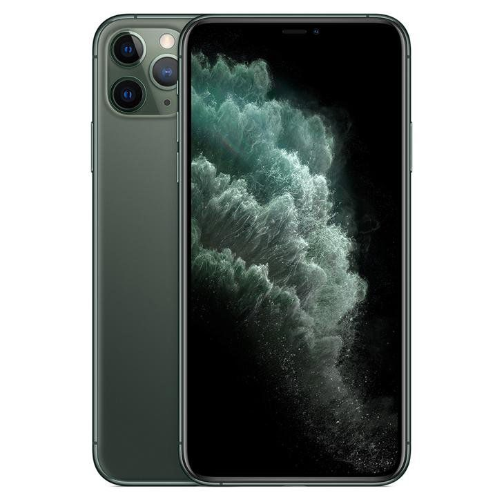 Iphone 11 Pro Max 256 Gb Verde